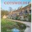 2021 Cotswolds mini desktop calendar - front cover