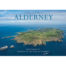 Alderney a little souvenir - front cover