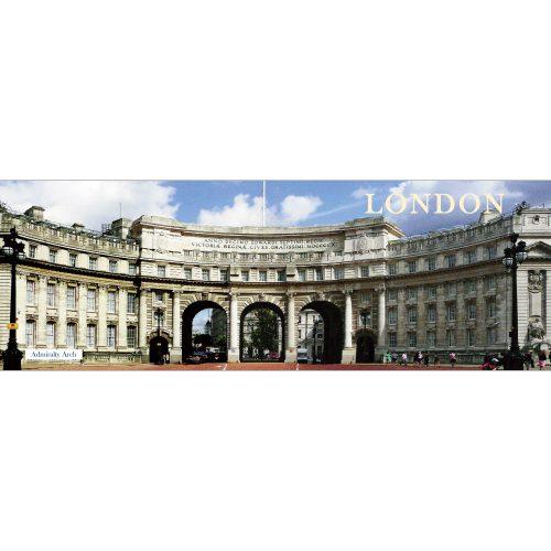 London a little souvenir - spread