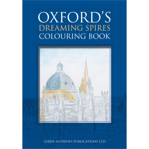 Oxford Colour Book - front cover