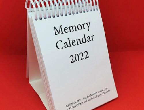 Memory Calendar Testimonials